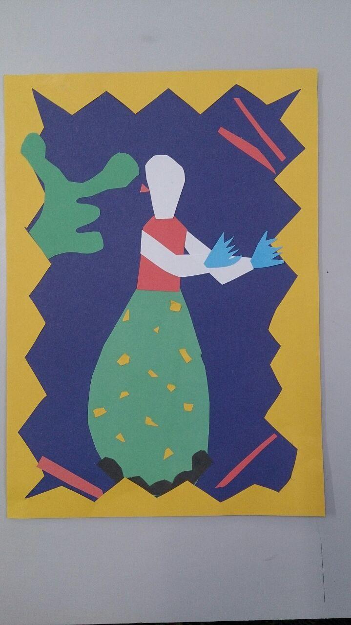 Aulas de Artes Visuais