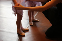 Reception Ballet