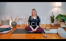 Mobility - circles
