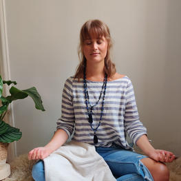 Setting up your meditation space
