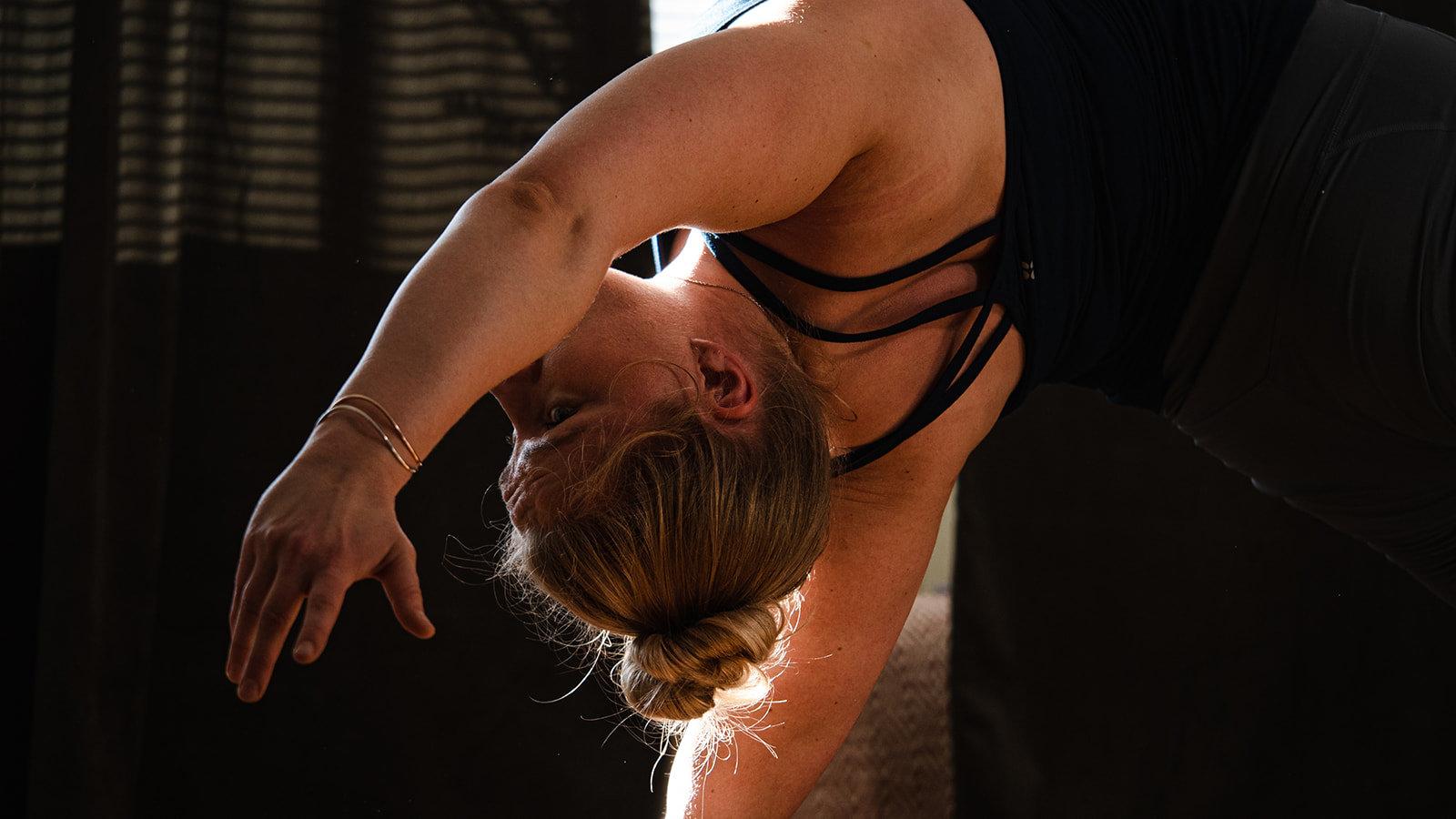 30min Yoga Refresher