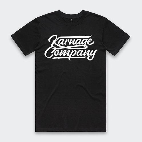 Karnage Company - Black