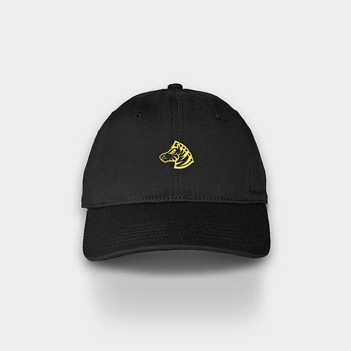 Zebruh Dad Hat - Black
