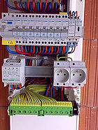 EnergEthic - Réalisation de travaux de distribution électrique neuf ou rénovation