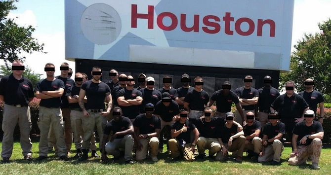 Formation PSD-SIA Juin 2013 - Houston Texas