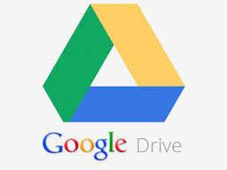 Google Drive - une solution pour la création et le partage de documents