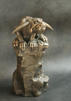 skull-t - Univers bestiaire