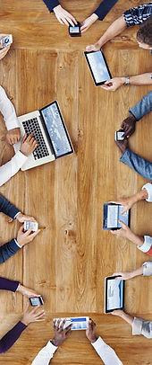 Solution informatique pour indépendant et PME | SOLUPROCESS | Performance Informatique | Région PACA