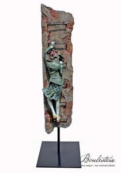 Sculpture - Jeanne
