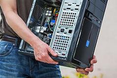 Maintenance réparation d'ordinateur | SOLUPROCESS | Performance Informatique | Région PACA