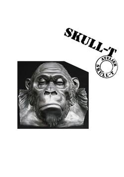 Gorille - Atelier Skull-T