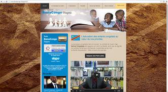 Site Wix associatif | Indé-Design