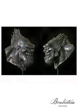 Sculpture Hébus