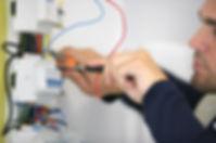 EnergEthic - Distribution électrique neuve