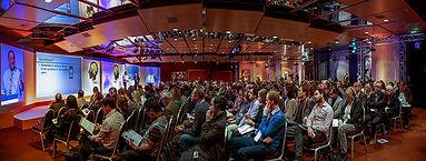 Sogedicom | Traduction & Interprétariat | Conférence, congrès, salon, colloque