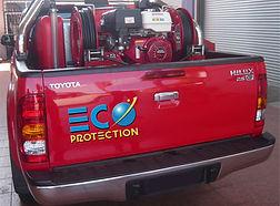 ECO PROTECTION peut fournir une vaste gamme de SOLUTIONS DE PROTECTION INCENDIE