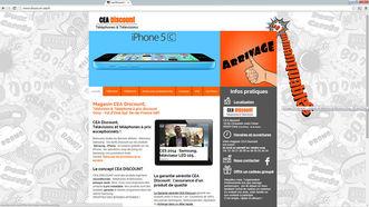 Site Wix revente de produit High-Tech discount | Indé-Design