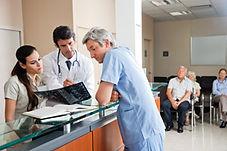 Solution sauvegarde à distance pour cabinet médical, hôpital,médecin | SOLUPROCESS | Région PACA