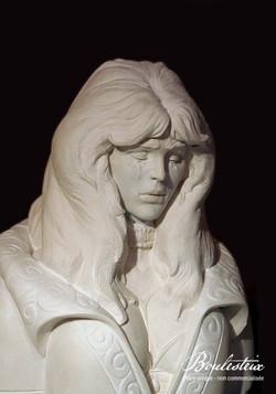 Sculpture - Honorata