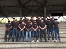 Formation FRANCE APR-CPS - Octobre 2013