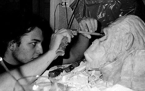 Samuel Boulesteix - sculpteur