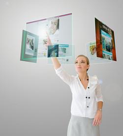 Photomontage - Indé-Design