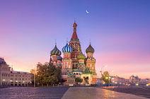 Moscou IFS2I en Russie