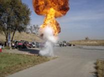 IFS2I - Explosion camp d'entrainement