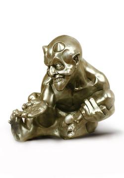 Diablotin - bronze