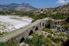 Découverte du patrimoine Albanais   Albanie 360
