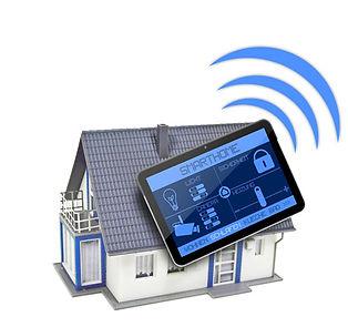 EnergEthic - Installation de la domotique dans votre habitation - Loir et Cher et Indre-et-Loire