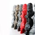 Moulage de sculptures pour séries limitées - Moulage d'Art Boulesteix