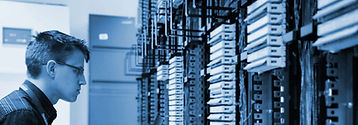 Eco Protection | Protection des serveurs informatiques contre l'Incendie