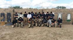 Tir Tactique & Opérationnel