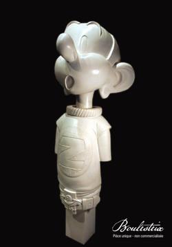 Sculpture - Fantasio