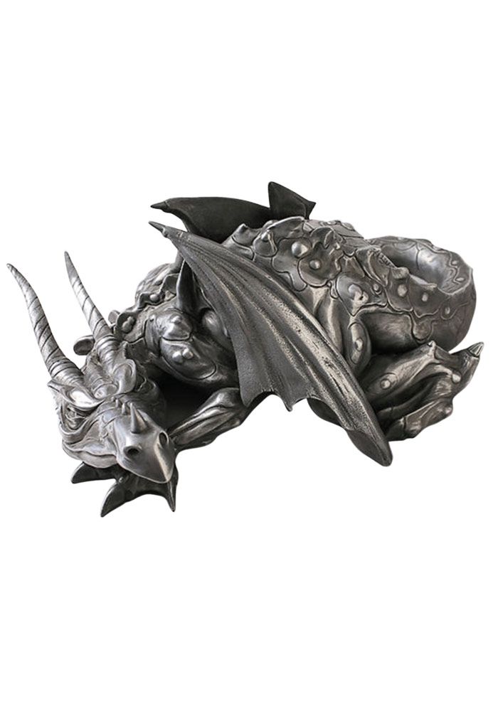 Sculpture dragon