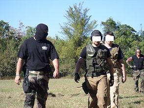 Formation CONTRACTOR au TEXAS
