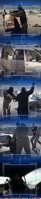 Formation contre le Terrorisme