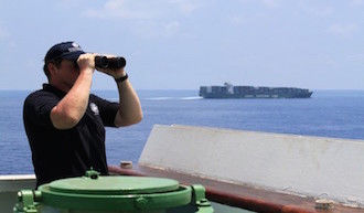Formation Maritime APPN Reconnue par le CNAPS