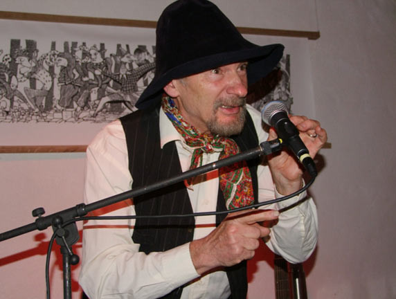 Jean DURIS - Antiseiche à Noyal sur Seiche