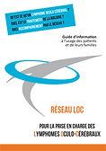 Livret d'information aux patients - réseau LOC