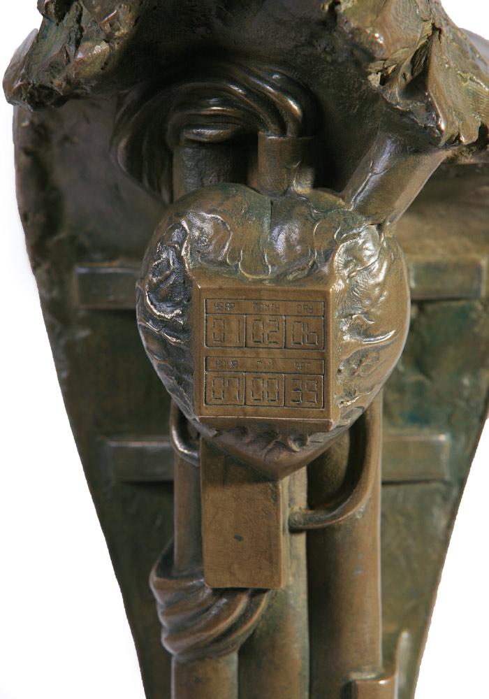 Génération Phoenix  bronze composite