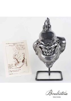 Sculpture - Hébus 2001