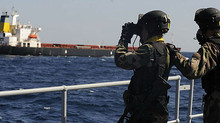 RECRUTEMENT MARITIME SSO (+ International FIREARMS)