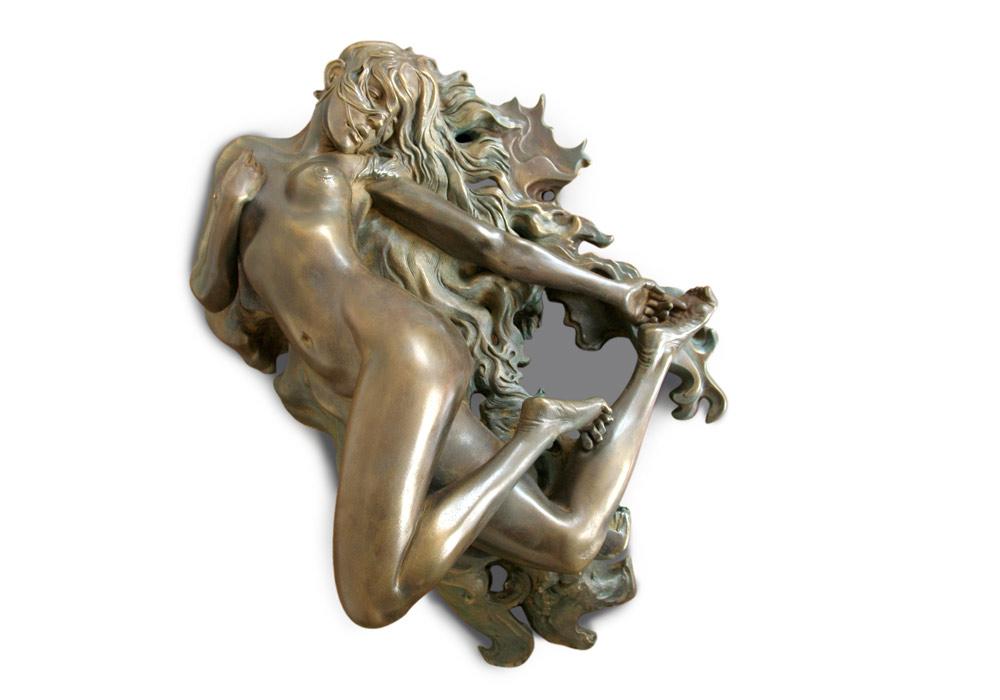Abandon - bronze