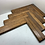 Thumbnail: RC4545. Reclaimed Striped Gym Oak Wood Parquet Flooring *Limited Edition* II