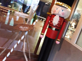 NOEL - Marché de Noël à l'Ecole et au Collège de l'Alliance