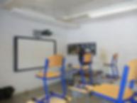 Ecole et Collège de l'Alliance