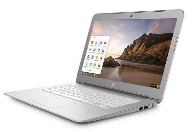 HP 14 inch Chromebook, Chrome OS