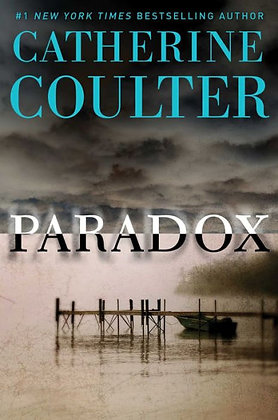 Paradox ( FBI Thriller #22 ) by Coulter, Catherine